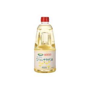 ●【オーサワ】オーサワの国産なたねサラダ油 910g ※9月1日以降、※商品名、原材料変更(OS1529)