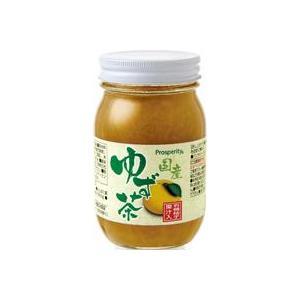●【オーサワ】国産ゆず茶520g