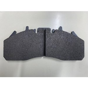 TEXTAR社製ボルボトラックFH/FM用ディスクブレーキパッド(UDクオン共通) 自動車部品 ブレーキ部品 トラック部品|taiyobrake