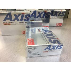アクシスディスクブレーキパッド G−655 ブレンボ 自動車部品 ブレーキ部品|taiyobrake