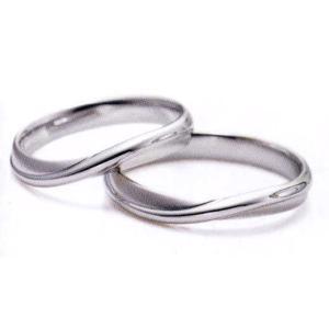 ロマンティックブルーブライダル結婚指輪 Romantic Blueマリッジリング 4RK014(Men&Lady共通) PT900 taiyodo