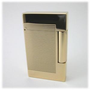 ST デュポンライター(S.T.DUPONT ライン2)ペールゴールドカラー 16219|taiyodo