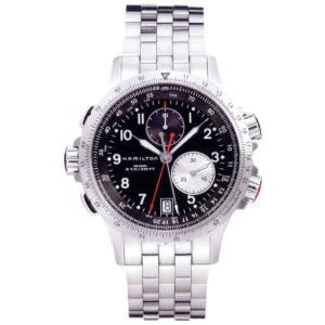 ハミルトン HAMILTON 腕時計 カーキ ETO H77...