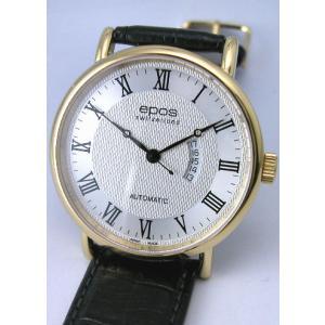 EPOS エポス オートマチック 限定品 3381GPRSL|taiyodo