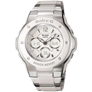 BABY-G ベビーG 腕時計 G-ms ワールドタイム MSG-300C-7B1JFレディース taiyodo