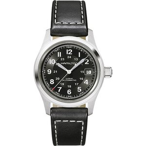HAMILTON ハミルトン 腕時計 カーキ フィールド オート 自動巻き Ref.H70455733 国内正規品 メンズ|taiyodo