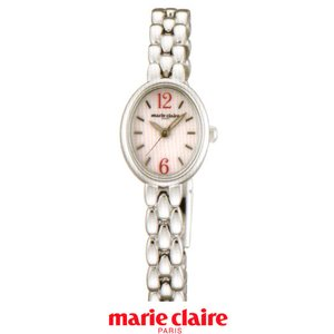 MARIE CLAIRE マリ・クレール ブレスレット腕時計WM2691RP|taiyodo