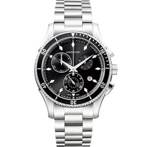 HAMILTON ハミルトン 腕時計 シービュークロノグラフクォーツ H37512131国内正規品 メンズ|taiyodo