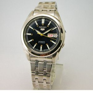 SEIKO セイコー 腕時計 ファイブ オートマチック SNKH07KC|taiyodo