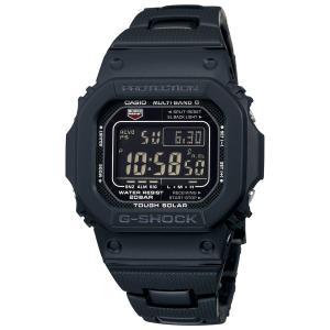 G-SHOCK ジーショック 腕時計 メタルコアバンド タフソーラー電波 GW-M5610BC-1J...