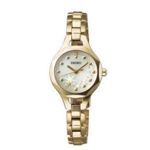 SEIKO セイコー ティセ ソーラーブレスレットSWFA086 NOZOMI SPECIAL EDITION Spring Limited 2012腕時計|taiyodo