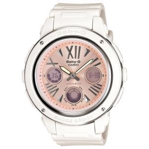 BABY-G 腕時計 ベビーG ビッグフェイスレディースウォッチ BGA-152-7B2JFレディース taiyodo
