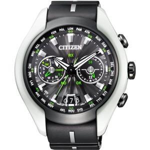 CITIZEN シチズン 腕時計 プロマスター SKY エコ・ドライブ サテライト ウエーブ・エア限定モデル CC1064-01E メンズ|taiyodo