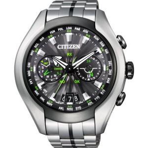 CITIZEN シチズン 腕時計 プロマスター SKY エコ・ドライブ サテライト ウエーブ・エア CC1054-56E メンズ|taiyodo