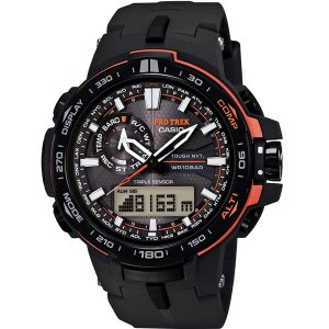 カシオ PROTREK プロトレック 腕時計 スマートアクセス マルチバンド6ソーラー電波 PRW- 6000Y-1JF|taiyodo