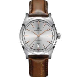 HAMILTON ハミルトン 腕時計 Jazzmaster ジャズマスター スピリット オブ リバティ 自動巻  H42415551国内正規品メンズ|taiyodo