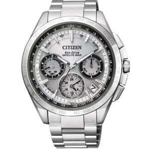 CITIZEN シチズン 腕時計 アテッサ エコドライブ GPS衛星電波 サテライトウエーブ F900 CC9010-66A メンズ|taiyodo