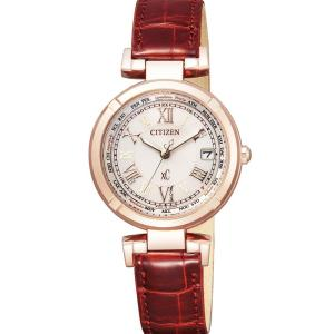 CITIZEN シチズン 腕時計 クロスシー ティタニアライン ソーラー電波 EC1112-06A 北川景子さん ハッピーフライトレディース|taiyodo