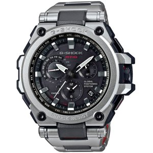 G-SHOCK ジーショック 腕時計 GPSハイブリッド電波ソーラーMTG-G1000RS-1AJF メンズ 国内正規品|taiyodo