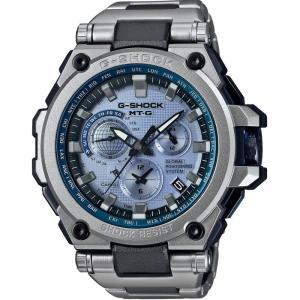 G-SHOCK ジーショック 腕時計 GPSハイブリッド電波ソーラーMTG-G1000RS-2AJF メンズ 国内正規品|taiyodo