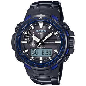 カシオ PROTREK プロトレック 腕時計 スマートアクセス マルチバンド6ソーラー電波 PRW-6100YT-1BJF 国内正規品|taiyodo