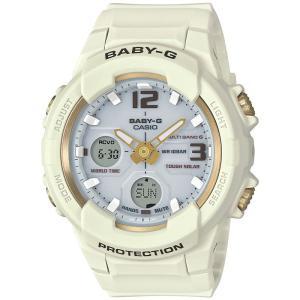 BABY-G ベビーG 腕時計 ソーラー電波 ミリタリーカラー BGA-2300G-7BJF レディース taiyodo