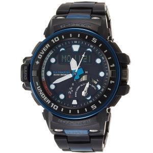 G-SHOCK ジーショック 腕時計 タフソーラー電波 ガルフマスターブルー Smart Access GWN-Q1000MC-1A2JF 国内正規品|taiyodo