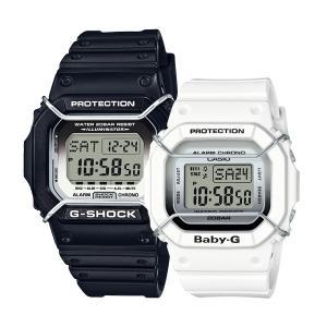G-SHOCK ジーショック 腕時計 Baby-G G PRESENTSラバーズコレクション2016 ブラックLOV-16B-1JR ペアウォッチ taiyodo