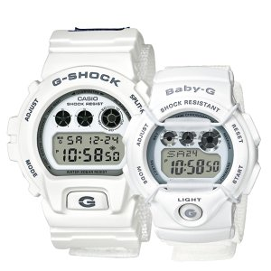 G-SHOCK ジーショック 腕時計 Baby-G G PRESENTSラバーズコレクション2016 ホワイトLOV-16C-7JR ペアウォッチ taiyodo