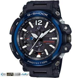 カシオ G-SHOCK ジーショック 腕時計  グラビティマスター Bluetooth搭載GPSハイブリ ッド電波ソーラー GPW-2000-1A2JF メンズ|taiyodo