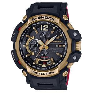カシオ G-SHOCK ジーショック 腕時計 35周年記念限定 GOLD TORNADO Bluetooth搭載GPSハイブリッド電波ソーラー GPW-2000TFB-1AJR メンズ|taiyodo