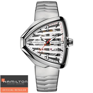 HAMILTON  ハミルトン 腕時計 Ventura Elvis80 ベンチュラ エルビス80 スケルトン オートマチック H24555181 国内正規品メンズ|taiyodo