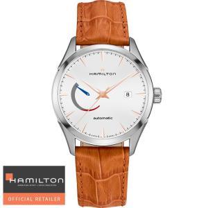 HAMILTON  ハミルトン 腕時計 Jazzmaster ジャズマスター パワーリザーブ Pow...