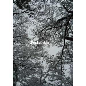 Wonder Last (iP Project著/恵編)B6/60頁|taiyoshobo