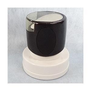 シヤチハタ式の浸透印/スーパーパインスタンパー/丸型/印面サイズ直径38mm|taiyotomah