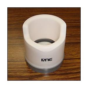 丸型 データー印用BOX(ケース) 中 マットサイズ:35mm丸 高60×外径58mm丸|taiyotomah