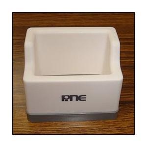 四角型 回転印用BOX(ケース) 大 マットサイズ:52×22mm丸 高61×外径76×51mm|taiyotomah
