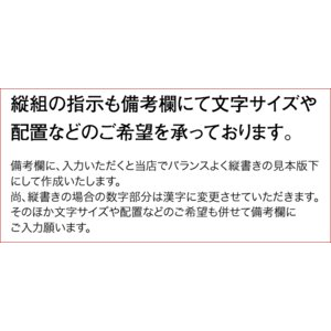 セルフィン 住所印(ブルーボディ)インク色:黒・朱/縦・横作成可|taiyotomah|05