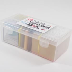 スタンプ シンプル収納BOX はんこケース|taiyotomah|03