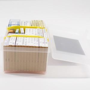 スタンプ シンプル収納BOX はんこケース|taiyotomah|04