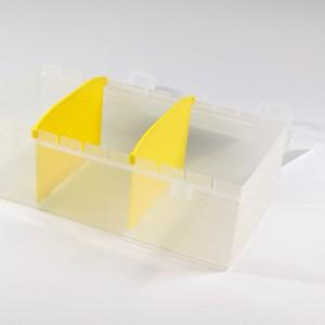 スタンプ シンプル収納BOX はんこケース|taiyotomah|05