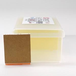 スタンプ シンプル収納BOX はんこケース|taiyotomah|06