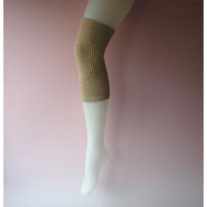 男女兼用  遠赤糸 正絹シルク を使用贅沢な サポーター。2足組 グレー・ベージュ|taiyounitto