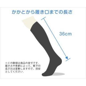 【3足組】 メンズ 着圧 ソックス 足の 疲れ むくみ 解消 24〜26cm N001M3p|taiyounitto|04
