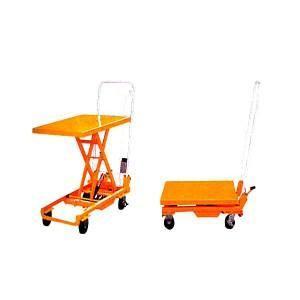 テーブルリフト BS-15 (折りたたみ式/耐荷重150kg) リフター テーブルリフター 昇降機 ナンシン (返品不可 個人宅配送不可) taiyousetubi