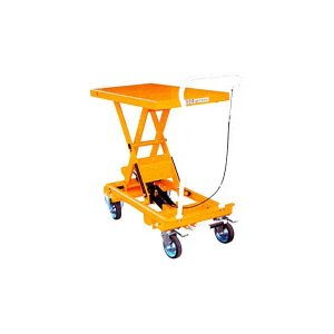 テーブルリフト BS-50 (耐荷重500kg)リフター テーブルリフター 昇降機 ナンシン (返品不可 個人宅配送不可) taiyousetubi