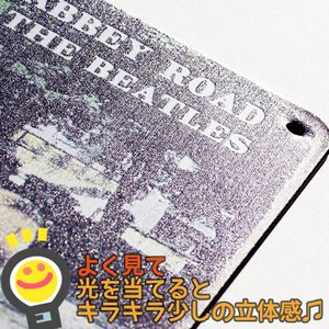 ブリキ看板k ビートルズ アビーロードv グッズ CDアルバム ポスター 写真 taiyozakka 04