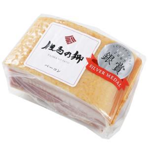 ベーコン(240g) (冷蔵)|tajimanosato