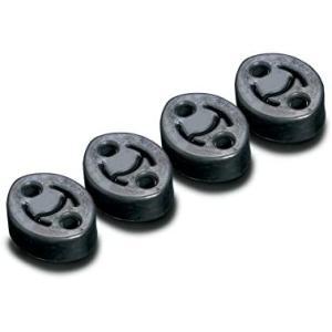 マフラーオプションパーツ【マフラー強化ゴムセット  硬度70°/4個セット】 小型宅配便|tajimastore