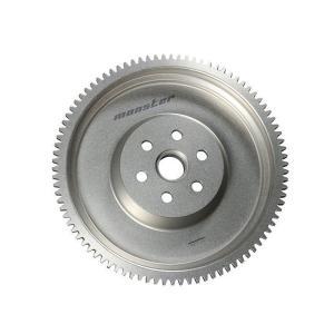 フライホイール「クロモリフライホイール」カプチーノ[EA21R(3.1型)]用「331100-2830M」|tajimastore